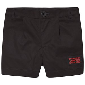 Image of Burberry Logo Shorts Sort 14 years (1576353)