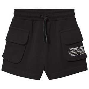 Image of Burberry Logo Shorts Sort 14 years (1576519)