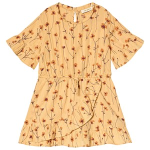 Image of Soft Gallery Dory Dress Golden Apricot 8 years (1514318)