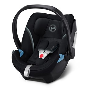 Image of Cybex Aton 5 Infant Carrier Dyb Sort One Size (1578602)