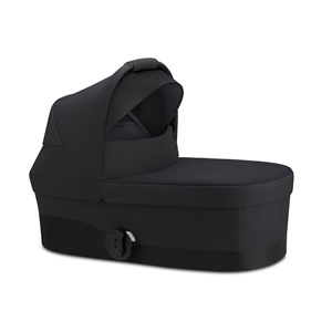 Image of Cybex Cot S Babylift Deep Black Cot S Carrycot Deep Black (1578637)