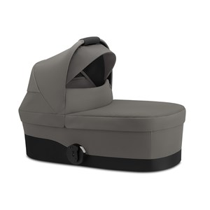 Image of Cybex Cot S Carrycot Soho Grå One Size (1578636)
