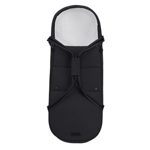 Image of Cybex Cocoon S Soft Carrycot Deep Black One Size (1578656)