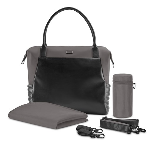 Cybex Priam Changing Bag Soho Grey Soho Grey