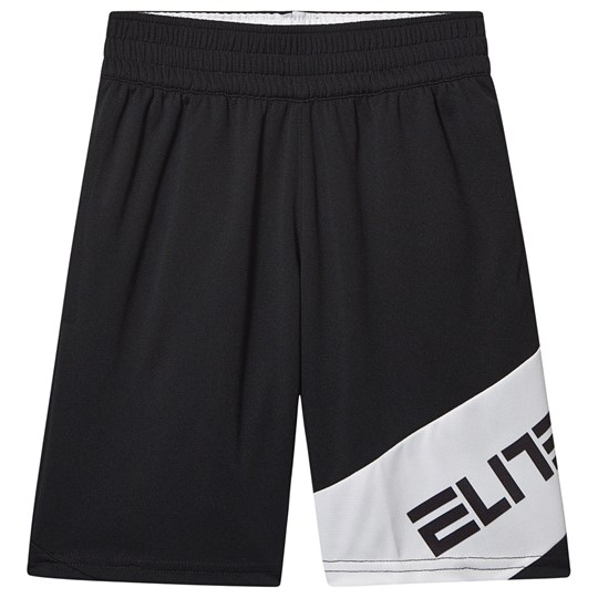 NIKE Elite Shortsit Musta 010