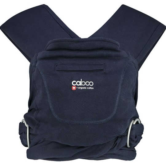 Close Caboo+ Organic Baby Carrier Outer Space Outerspace