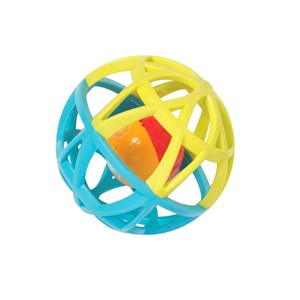 Image of Manhattan Toy Jazzy Ball™ Activity Toy One Size (1547850)