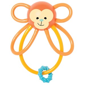 Image of Manhattan Toy Zoo Winkel Monkey™ One Size (1547849)