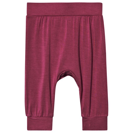 Hust&Claire Gusti Jogging Trousers Grapes Grapes