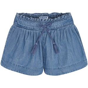 Image of Mayoral Chambray Skort Blå 9 years (1558359)