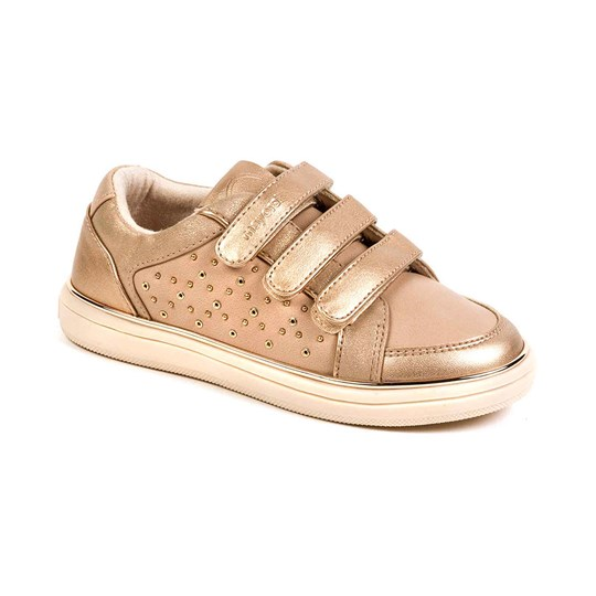 Mayoral Shimmer Sneakers Pink/Rose Gold 56