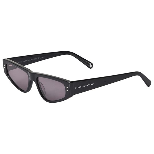 Stella McCartney Kids Rectangle Frame Sunglasses Black P114