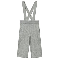 FUB Overalls Light Grey