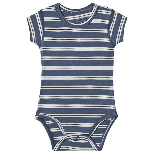 Hust&Claire Bue Baby Body China Blue China Blue