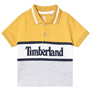 Image of Timberland Colorblock Polotrøje Grå 2 years (1544280)