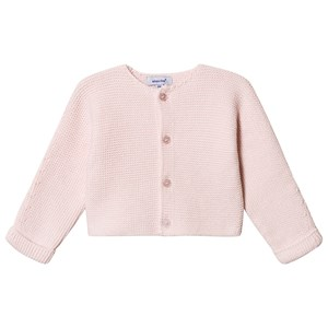 Image of Absorba Knitted Cardigan Pink 18 months (1538328)