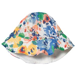 Image of Absorba Blomster Sol Hat Multi 39 (1-3 months) (1538625)