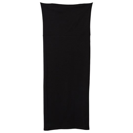 Boob Oono Long Skirt Black Black