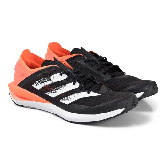 adidas Performance RapidaFatio Summer.RDY Sneakers Core Black/Signal Coral core black/ftwr white/signal coral