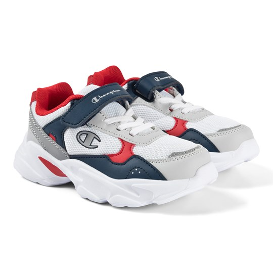Champion Philly Tennarit White/Navy WHT