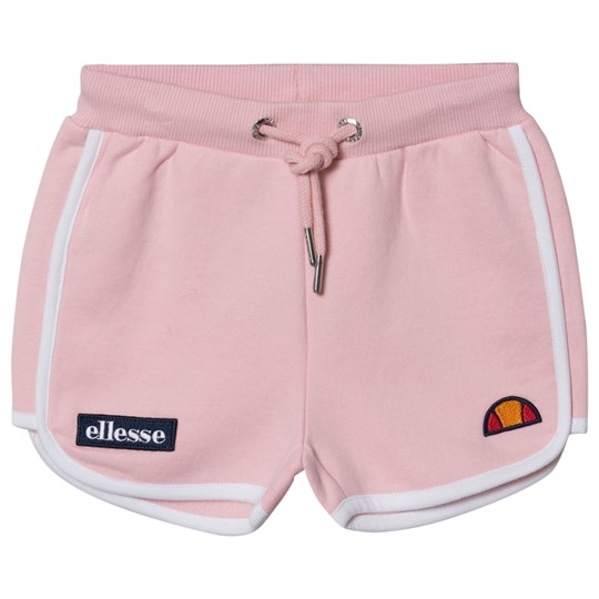 Ellesse Victena Sweat Shorts Light Pink Light Pink