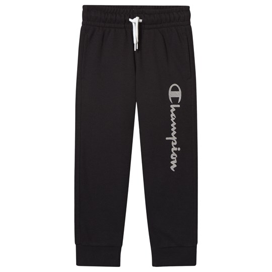 Champion Sweatpants Black NBK