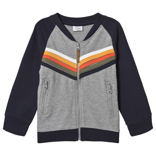 Hust&Claire Cristiano Cardigan Navy Navy