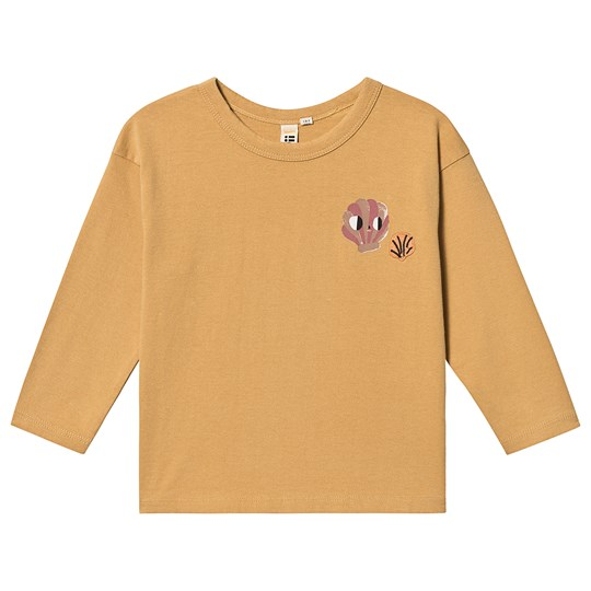 Oii Shells T-Shirt Safari
