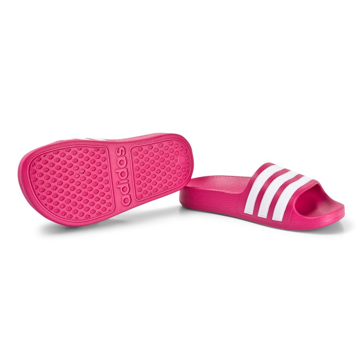 adidas Performance Adilette Sliders Pink Babyshop.no