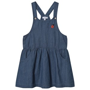 Image of Absorba Chambray Romper Blå 9 months (1538676)