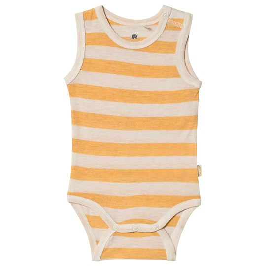 Celavi Tank Baby Body Mineral Yellow Mineral Yellow