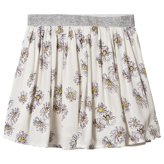 Creamie Daisy Skirt Cloud Cloud