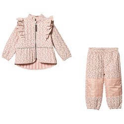 En Fant Thermal Set Pink Champagne