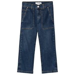 Image of Bonpoint Denim Jeans Mid Wash 12 years (1575286)