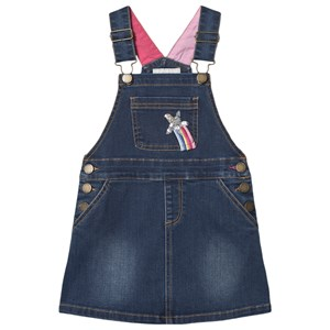 Image of Tom Joule Kimberly Jumper Denim 11-12 years (1563341)