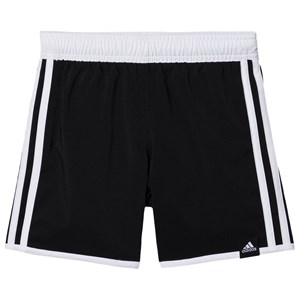 Image of adidas Performance Badeshorts med 3 Striber Sort 11-12 years (152 cm) (1509872)