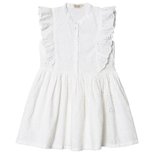MarMar Copenhagen Deidra Dress White White