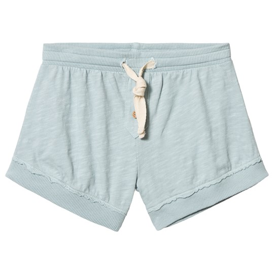búho Jane Flamé Shorts Misty Blue Misty blue