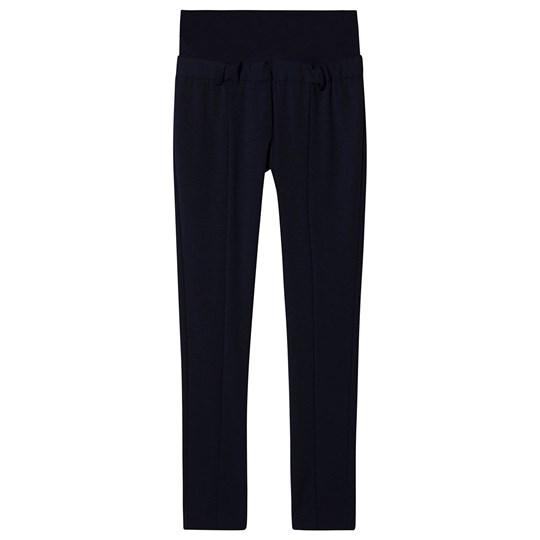 Pietro Brunelli Horace Trousers Dark Blue Dark Blue
