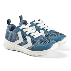 Image of Hummel Actus Ml Jr Sneaker Stellar 27 EU (1509974)