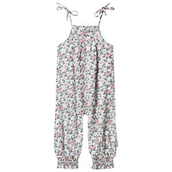 Creamie Rose Jumpsuit Pink Icing
