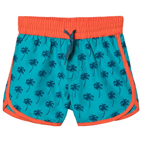 Hatley Tropical Palms Badebukser Baltic Baltic