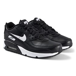 NIKE Air Max 90 Sneakers Black/White