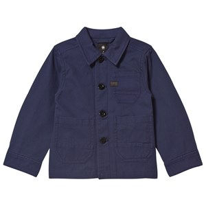 Image of G-STAR RAW Blake Jacket Imperial Blue 12 years (1498574)