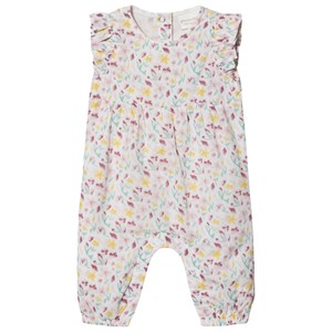 Image of Minymo Jumpsuit White 62 cm (2-4 mdr) (1500888)