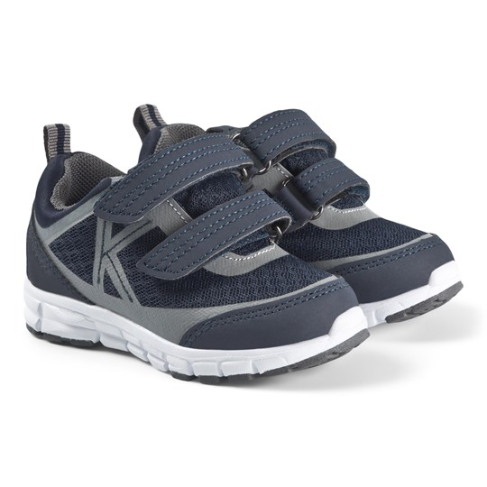 Kuling Seattle Sneakers Classic Navy