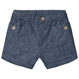 Image of Bonpoint Chambray Shorts Blå 18 months (1575612)