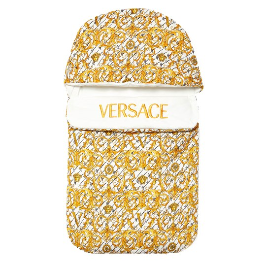 Versace Baroque Nest White A7001