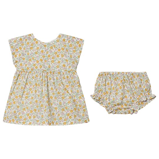 Olivier London Mia Set Hannah Fay Yellow Hannah Fay Yellow