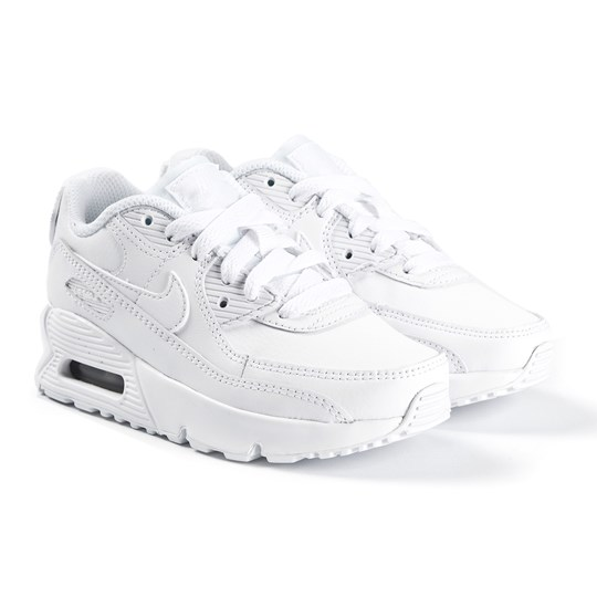NIKE Air Max 90 Sneakers White 100